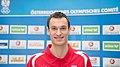 Stefan Fegerl Austrian Olympic Team 2016 outfitting 2.jpg