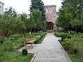 Stepan Zoryan's Museum Vanadzor Ստեփան Զորյանի տուն-թանգարան, ք. Վանաձոր 01.JPG
