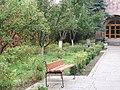 Stepan Zoryan's Museum Vanadzor Ստեփան Զորյանի տուն-թանգարան, ք. Վանաձոր 05.JPG