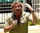 Steve Irwin: Age & Birthday