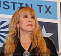 Stevie Nicks - In Your Dreams Premiere March 2013.jpg
