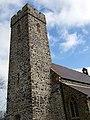 Steynton church tower - geograph.org.uk - 369157.jpg