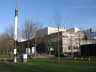 Netherlands Institute for Space Research