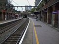 Stoke Newington stn look north2.JPG