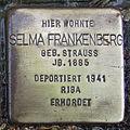 Stolperstein Borkener Str 8 Selma Frankenberg.jpg