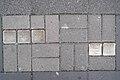 Stolperstein Duisburg 500 Altstadt Kuhlenwall 44 5 Stolpersteine.jpg