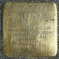 Stolperstein Krefeld, Rudolf Müller (Hohenzollernstraße 79).jpg