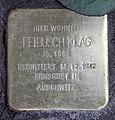 Stolperstein Krefelder Str 7 (Moabi) Feibusch Klag.jpg
