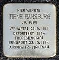 Stolperstein für Irene Ransburg.jpg