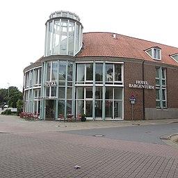 Vor der Sülze in Lüneburg