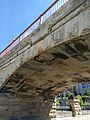 Stone Arch Bridge - Saint Anthony Falls Lock & Dam 05.jpg