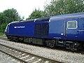 Stonehouse ... train at platform 2 (2732521240).jpg