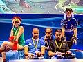 Street Fighter V at Gamescom 2015 (19808159733).jpg