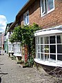 Street Scene, Downton - geograph.org.uk - 753190.jpg