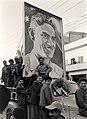 Street celebrations on Army Day, Baghdad, 1959.jpg
