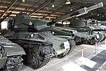 Stridsvagen 74 (Strv 74) – Kubinka Tank Museum (37898926416).jpg