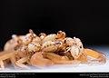 Striped Bark Scorpion (Buthidae, Centruroides vittatus (Say)) (36906276215).jpg