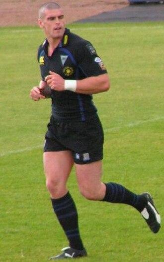 Stuart Reardon - Image: Stuart Reardon