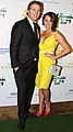 Stuart Webb, Kate Ritchie 2012.jpg