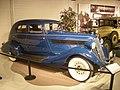 Studebaker National Museum May 2014 036 (1935 Studebaker Commander Land Cruiser).jpg
