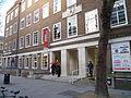 Student Central, University of London.JPG