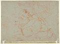 Study of Hands (recto); Study for a Reclining St. Francis (verso) MET DP844991.jpg
