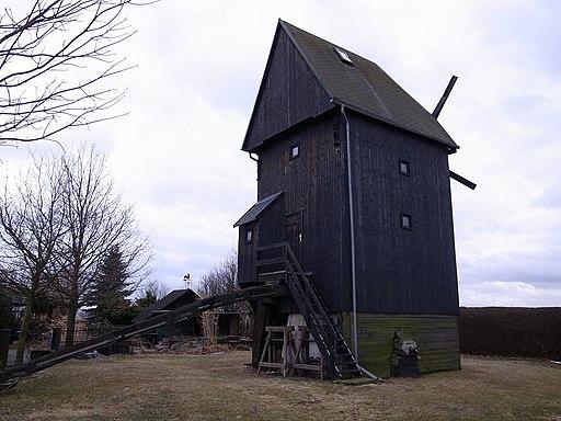 Stumsdorf Windmühle