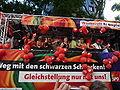 Stuttgart - CSD 2009 - Parade - Schwusos.jpg