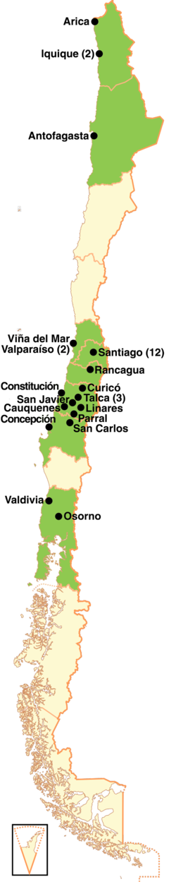 Banco De Talca Wikiwand