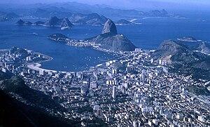 Timeline of Rio de Janeiro - Rio de Janeiro, 1967