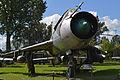 Sukhoi Su-7BKL Fitter-A '815' (11091943833).jpg