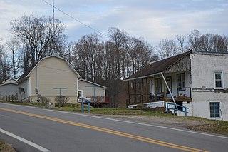 Sumerco, West Virginia Unincorporated community in West Virginia, United States
