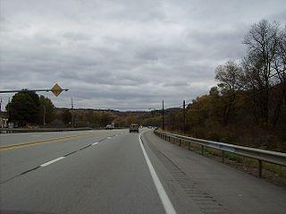 Summit Township, Butler County, Pennsylvania Township in Pennsylvania, United States