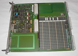 Sun-3 - Image: Sun 3 4Mb Memory Sun 3 Scsi