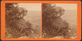 Sunset Rock, on western brow, by J. B. Linn.png