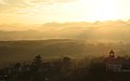 Sunset over Tomaj (2310905200).jpg