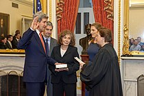 Supreme Court Justice Kagan Swears in Secretary Kerry (1).jpg