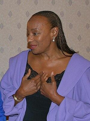 Susan L. Taylor - Susan L. Taylor in 2009