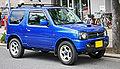 Suzuki Jimny JB23 005.JPG
