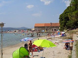 Sveti Filip i Jakov Municipality in Zadar County, Croatia