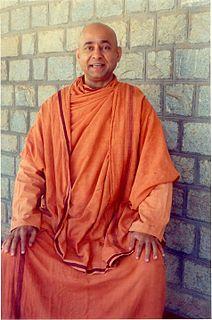 Swami Purushottamananda