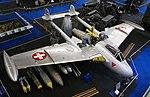 Swiss Air Force De Havilland DH-112 Mk 4 Venom being serviced.jpg