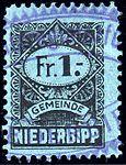 Switzerland Niederbipp revenue 1 1Fr - 6B.jpg