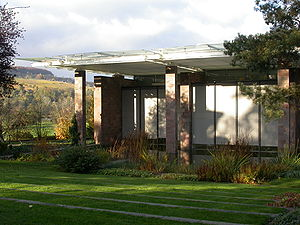 Riehen - The Fondation Beyeler.