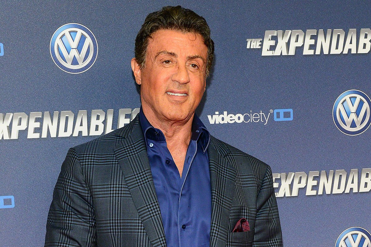 Sylvester Stallone – Wikipedia