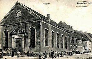 Synagogue Sarre-Union 1900.jpg