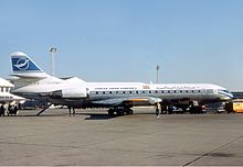 Syrian Arab Airlines Caravelle Gilliand.jpg