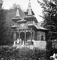 Szovátafürdő, ortodox templom. Fortepan 6056.jpg