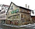 Tübingen, Froschgasse 12 (2012).jpg