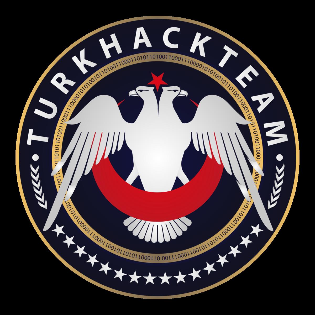 TurkHackTeam - Vikipedi